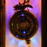 Corpu Christi Clock